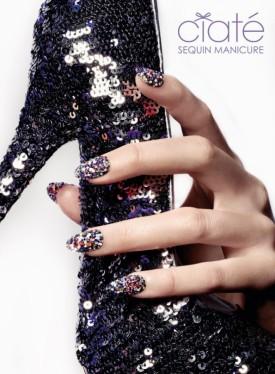 sequin nails (2)
