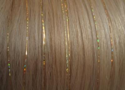 hair sparkle